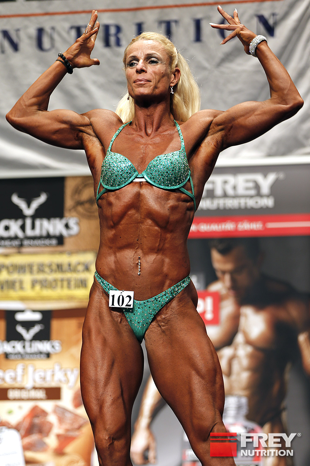 Ms. Figur over 40 | Andrea Czink