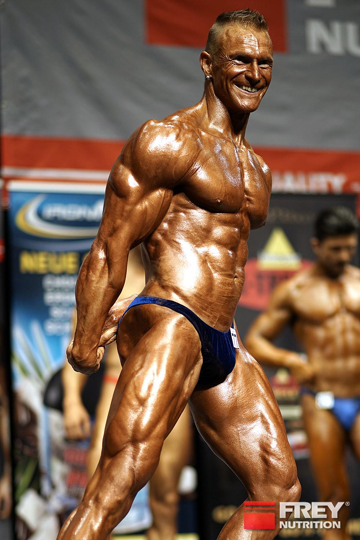 Athletik I | David Böhme