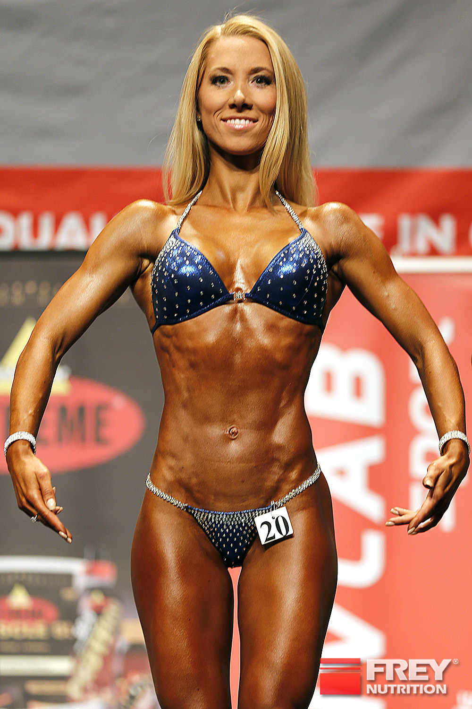Ms. Bikini Shape | Mara Laufer