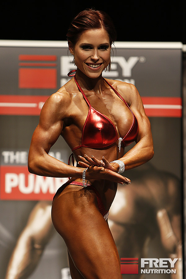 1. Place - Maike Neubert