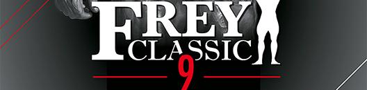 FREY Classic 9