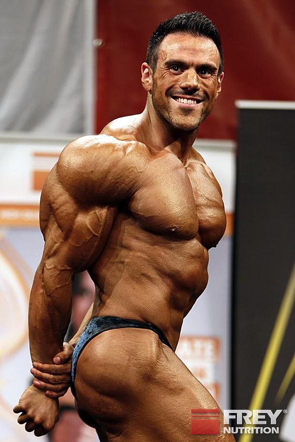 Body I - Giuseppe Milazzo