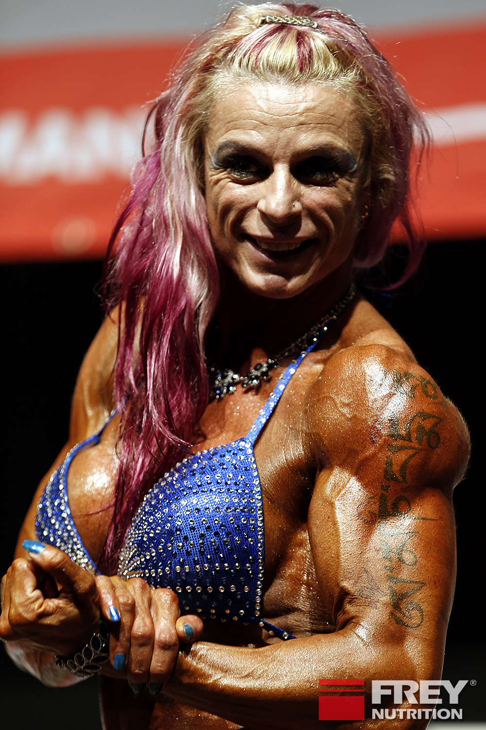 Figur over 40   Andrea Czink
