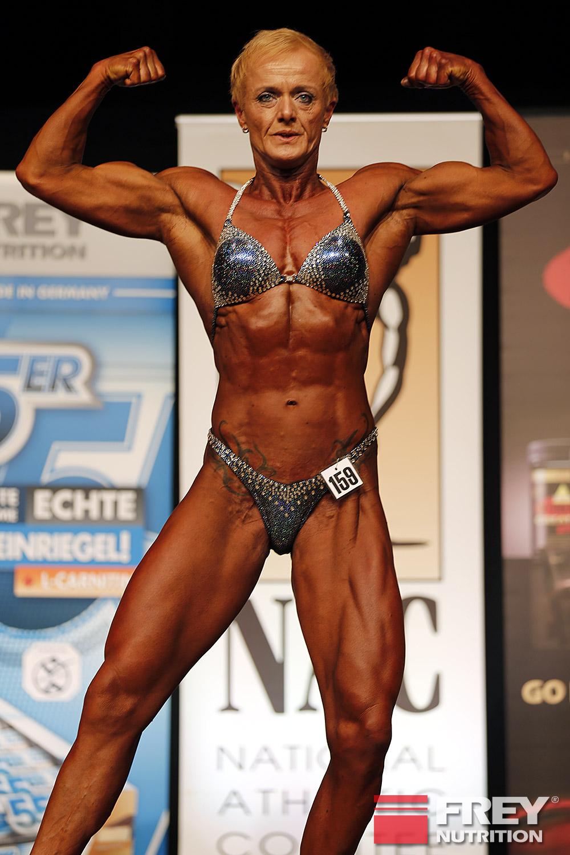 Frauen Body   Manuela Hanssen