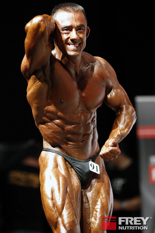 Athletik II   Petr Hruby