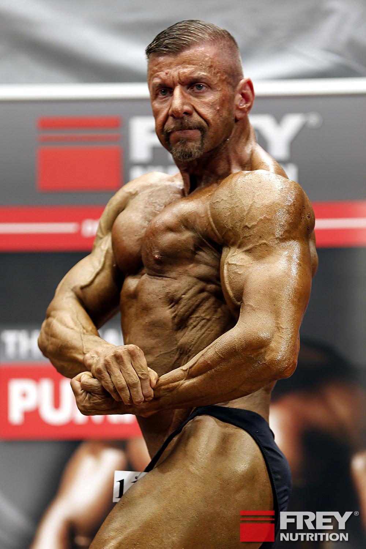 Body over 40 | Alexander Krieger