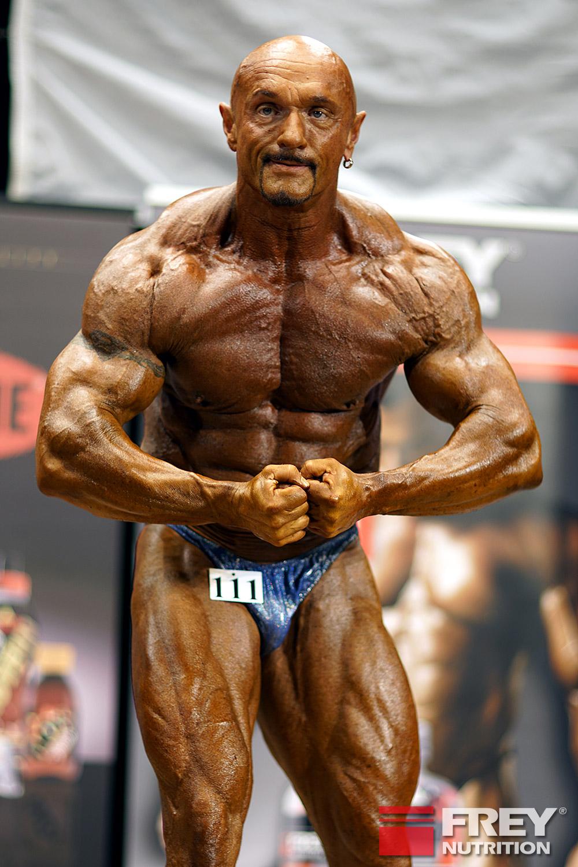 Body over 50 | Andru Gertz