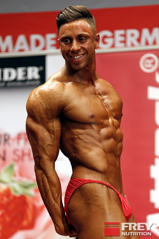 Newcomer Athletik | Dennis van Bommel
