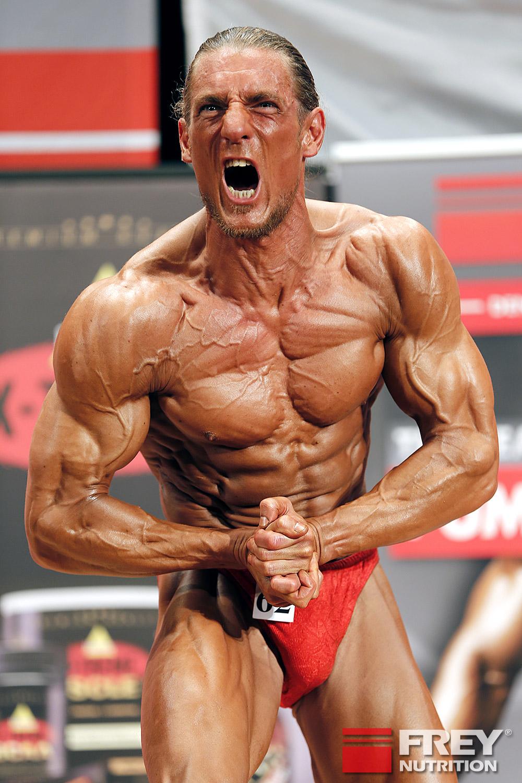 Athletik over 40 | Henrik Warschau