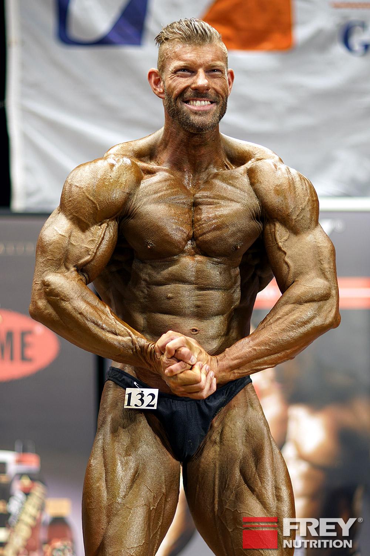 Body I | Markus Schierloh