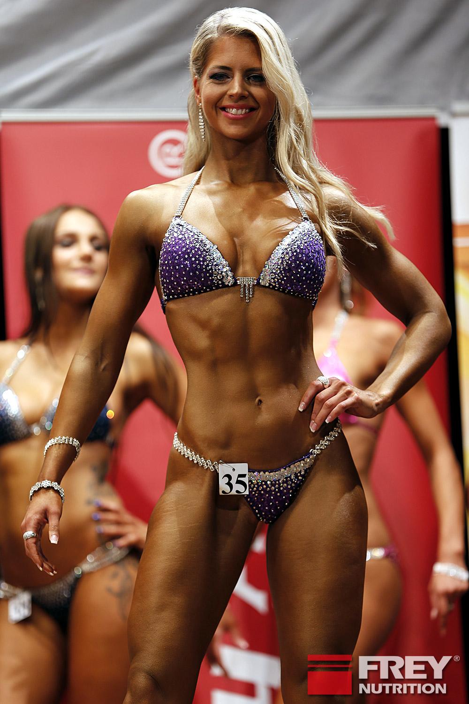 Ms. Bikini Shape | Melina Matz