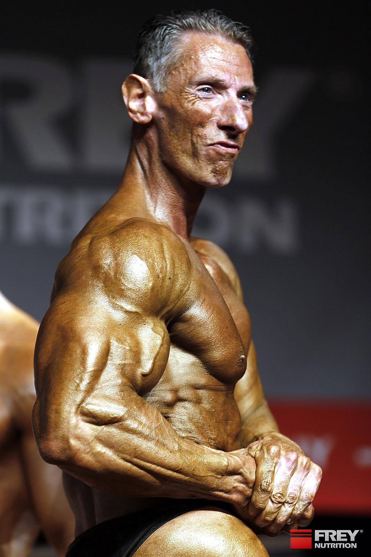 Body I | Hermann Groß