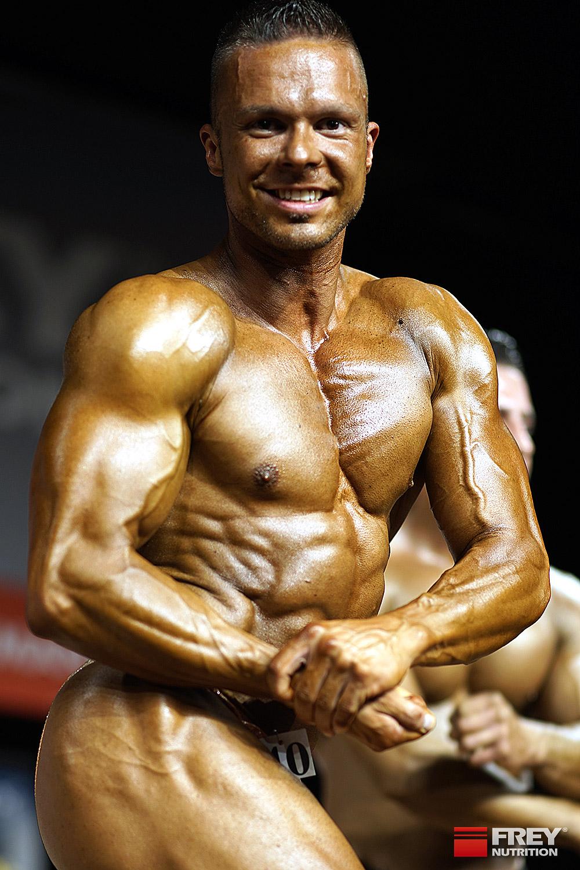 Athletik II | Rene Eggert