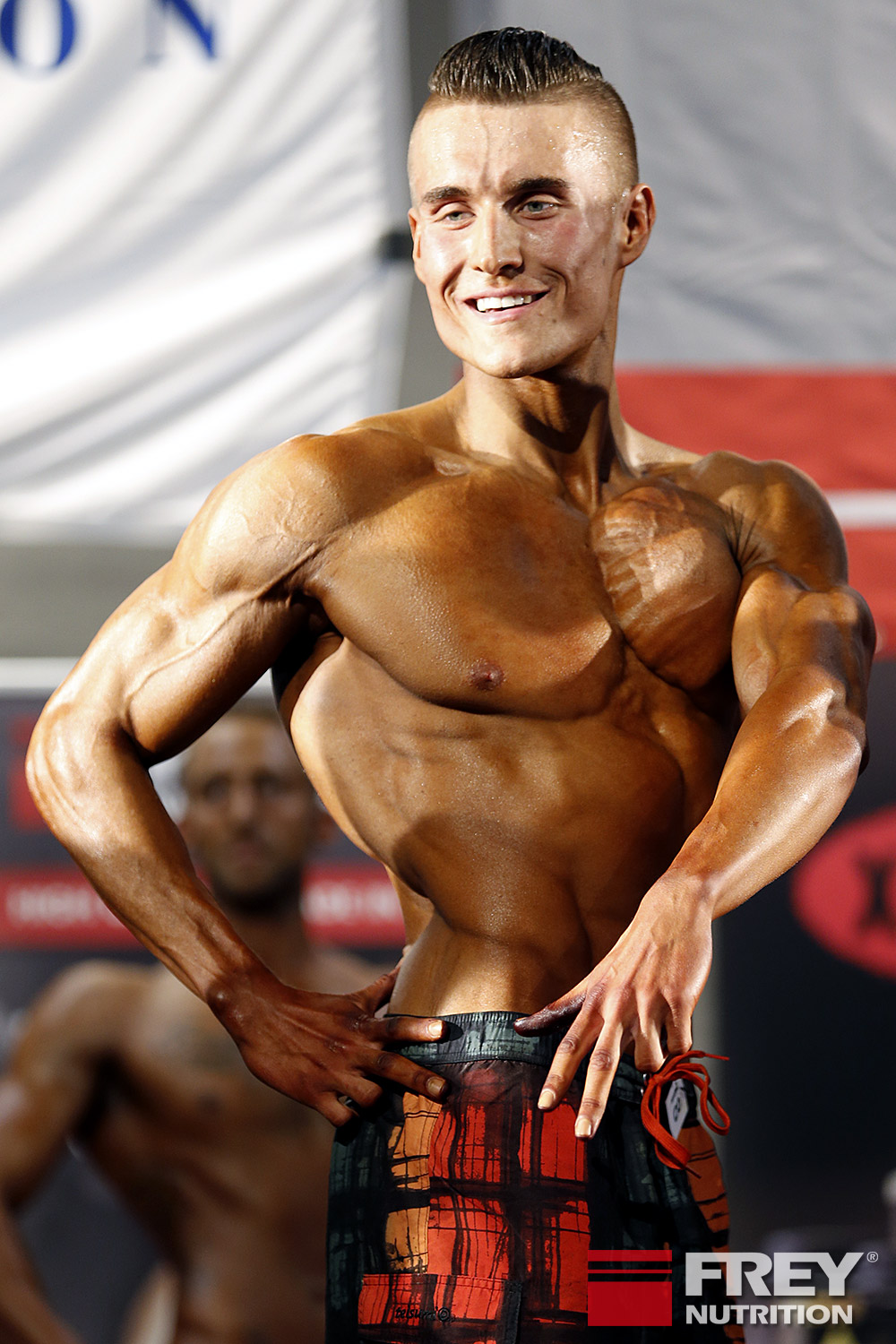 Men's Physique | Edgar Kissling