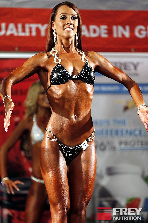 Ms. Bikini Shape | Nadja Schlazus