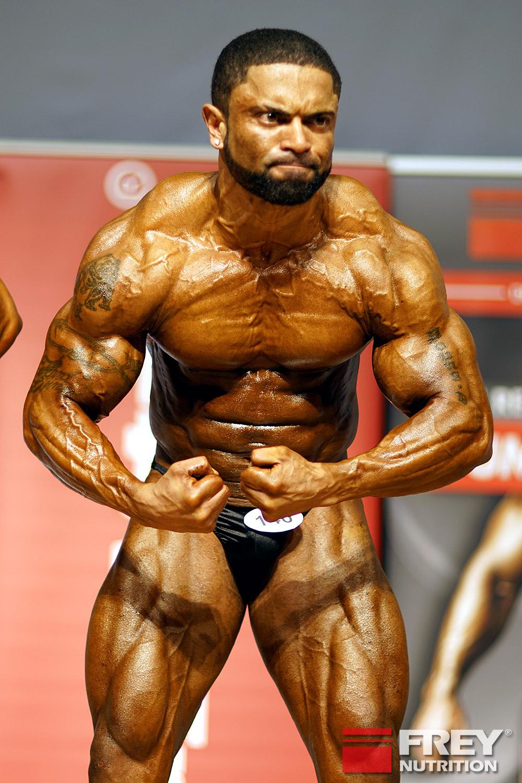 Body II   Michael Ayena