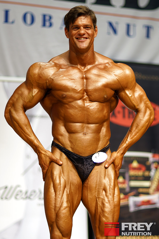 Body I   Mike Petro