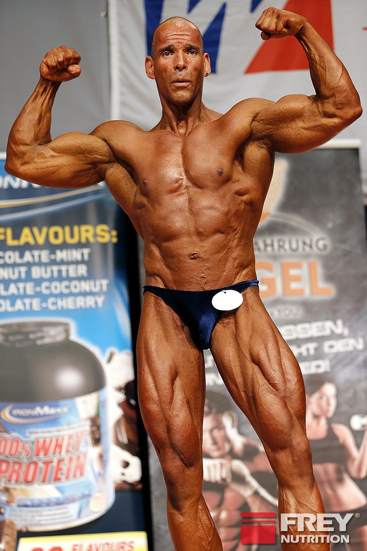 Athletik over 40   Sergio Meuter