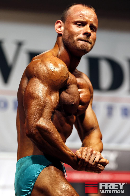 Athletik II   Tim Breuer