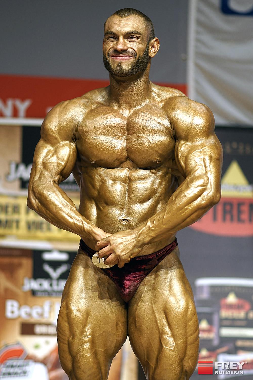 Body I | Anton Bippus