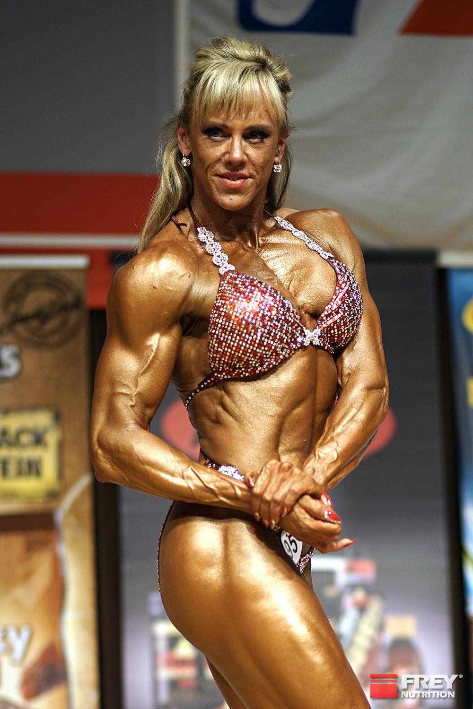 Ms. Body | Arlette Vilrocks