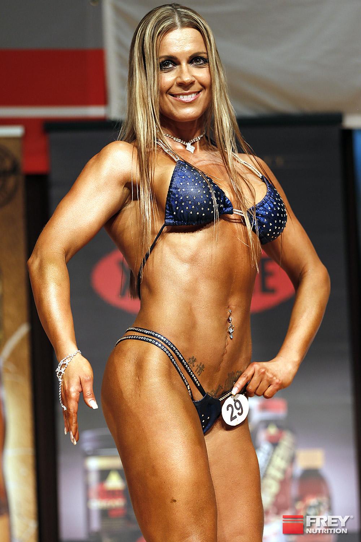 Ms. Fitness | Corinna Kempe