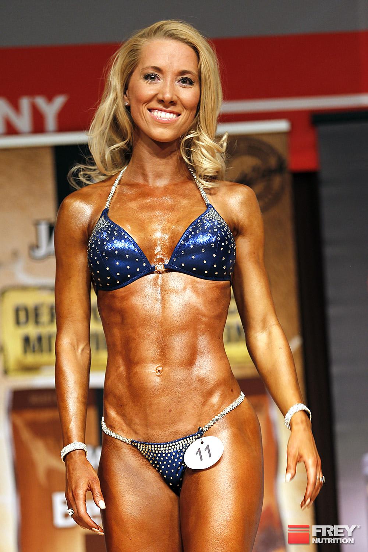 Ms. Shape | Mara Laufer