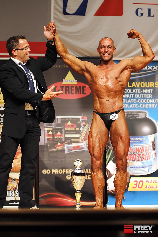 Athletik over 40 | Stefan Otten
