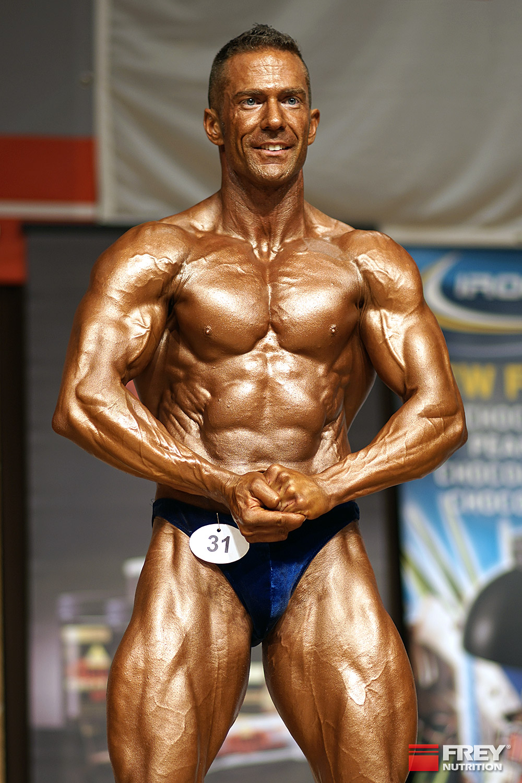 Athletik II | Thomas Rohrmann