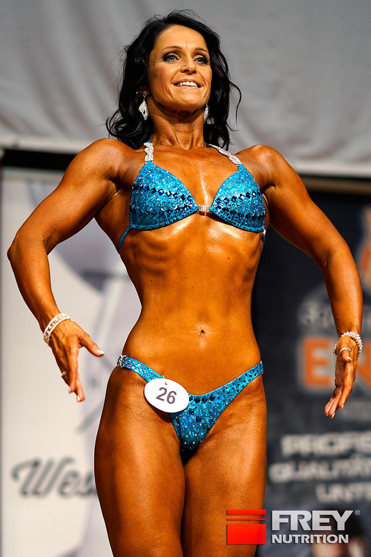 Ms. Fitness | Irina Wagner