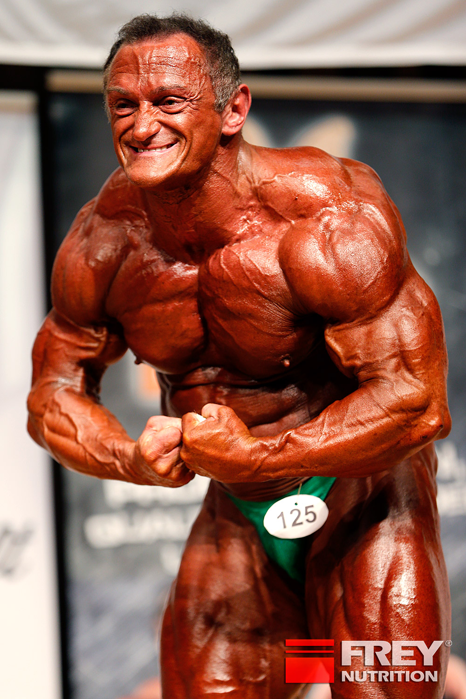 Body over 40 | Jerry Thielmann