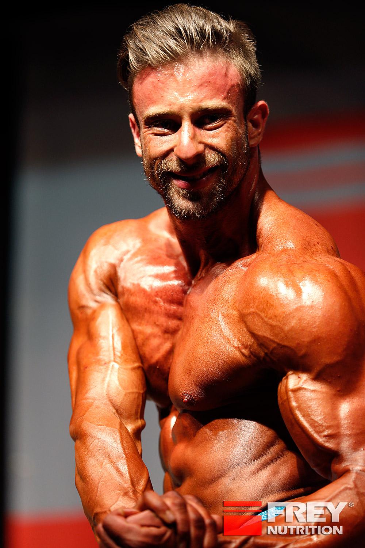 Athletik I | Julian Jahns