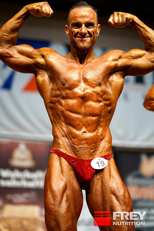 Athletik over 40 | Michael König