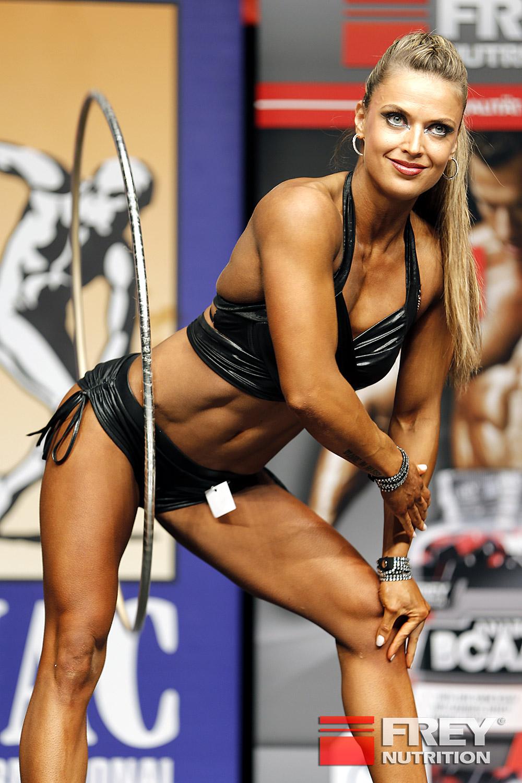 Ms. Fitness   Marina Yakubova (GER)