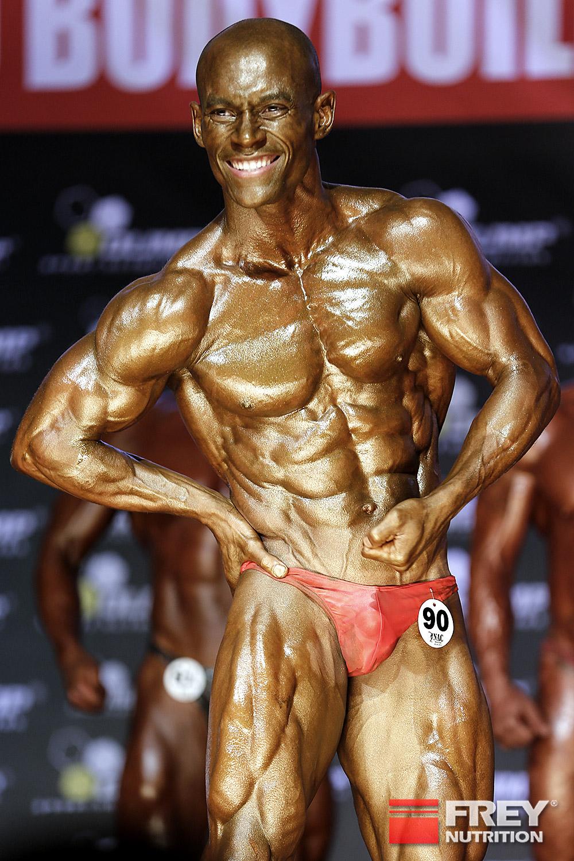 Athletic II   Emmanuel Mamadou (ESP)