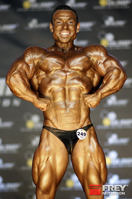Body IV   Angel Calderon (ESP)