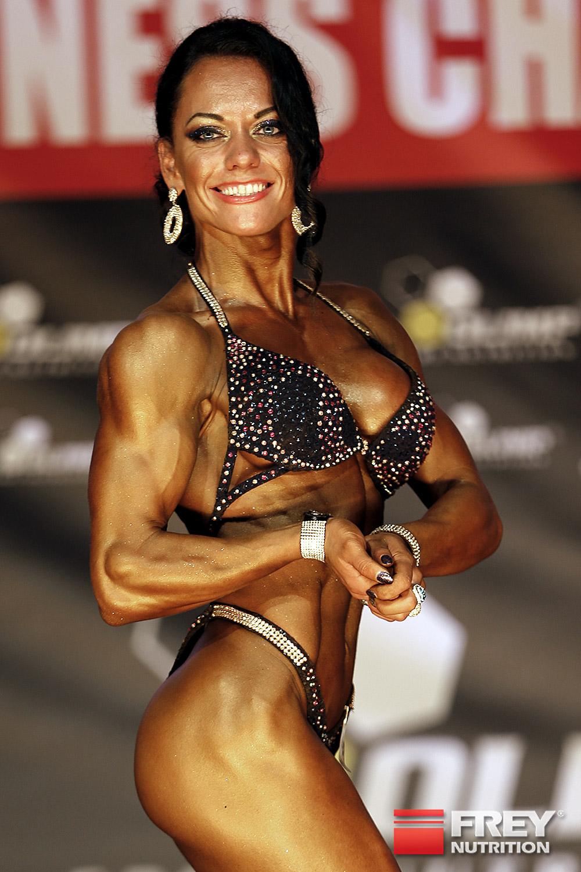 Ms. Figure   Kristine Freiberga (LAT)